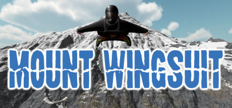 Teaser image for Mount Wingsuit