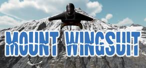 Mount Wingsuit cover art