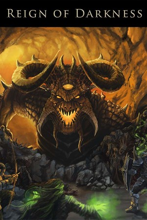 Reign of Darkness poster image on Steam Backlog