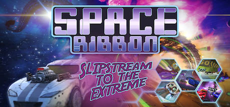 Teaser image for Space Ribbon
