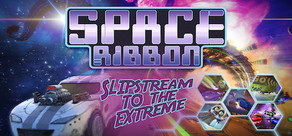 Space Ribbon cover art