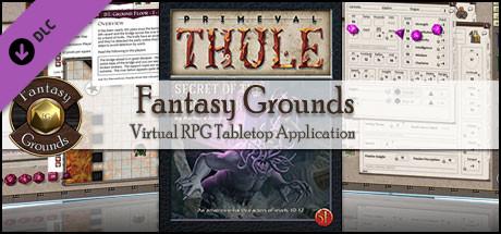 Fantasy Grounds - Primeval Thule: Secret of the Moon-Door (5E)