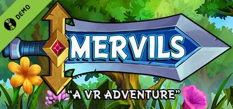 Mervils: A VR Adventure Demo