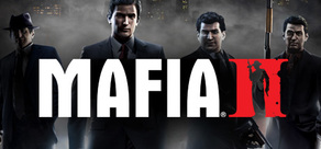 Mafia II cover art