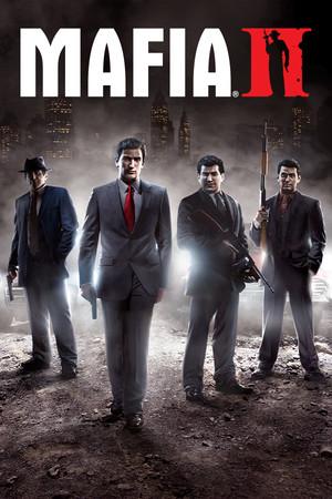 Mafia II (Classic) poster image on Steam Backlog