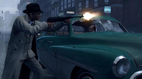 Mafia II - PLAZA