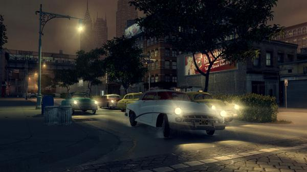 скриншот Mafia II (Mafia 2 Classic) 1