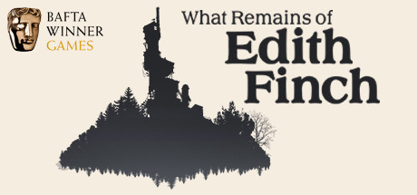 What Remains of Edith Finch в Steam