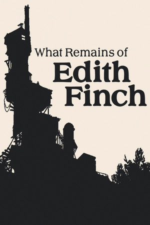 What Remains of Edith Finch poster image on Steam Backlog