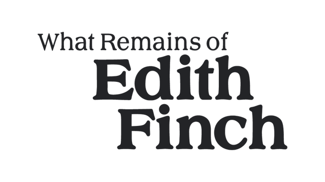 What Remains of Edith Finch - Steam Backlog