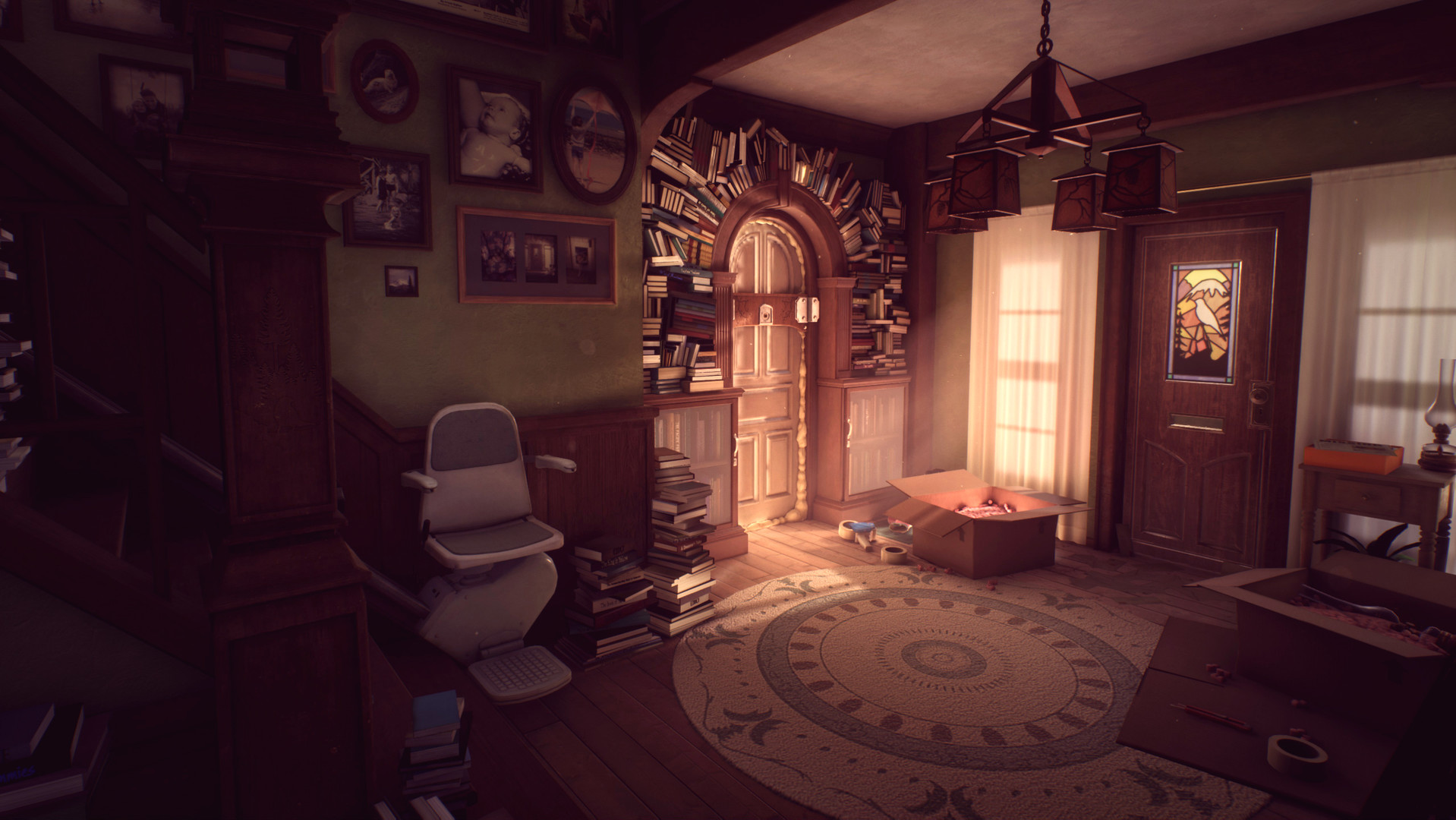 What Remains Of Edith Finch PC Latest Version Free Download