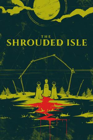 The Shrouded Isle poster image on Steam Backlog