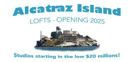 "UNCORPOREAL - ""Alcatraz Island Lofts"""