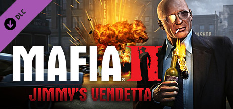 Купить Mafia II DLC: Jimmy's Vendetta