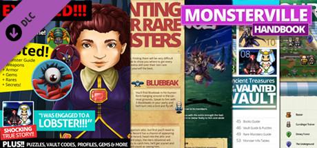 Monsterville Handbook