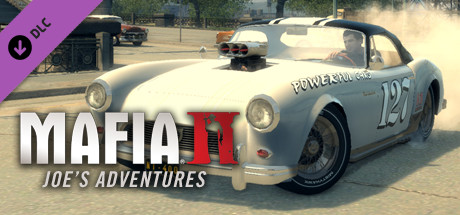 Купить Mafia II DLC: Joe's Adventure
