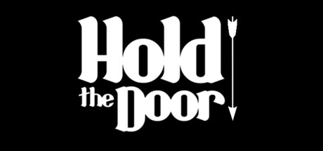 Hold the door!