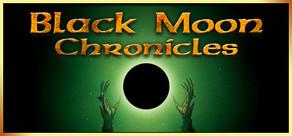Black Moon Chronicles cover art