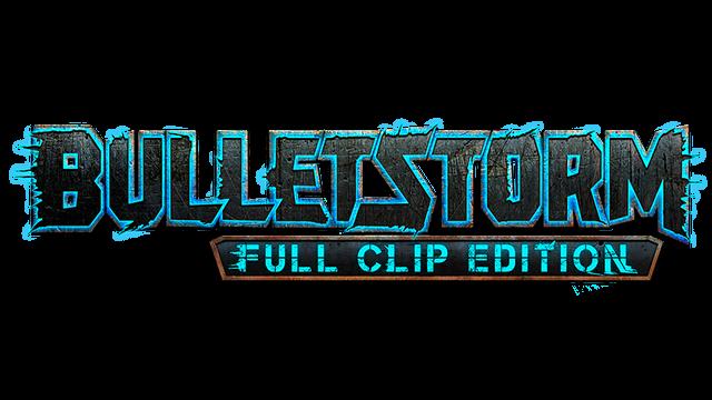 Bulletstorm: Full Clip Edition - Steam Backlog