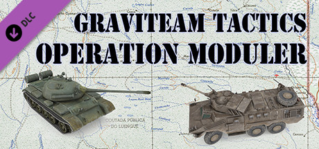 Graviteam Tactics Operation Moduler Capa