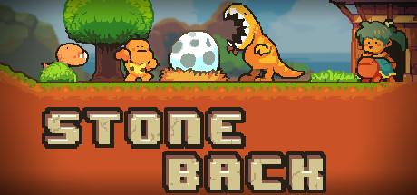 StoneBack | Pre...