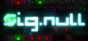 Sig.Null cover art