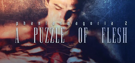 Teaser image for Phantasmagoria 2: A Puzzle of Flesh