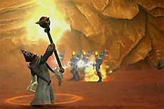 Warhammer® 40,000: Dawn of War® - Soulstorm video