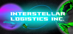 Interstellar Logistics Inc cover art