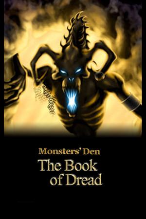 Monsters' Den: Book of Dread poster image on Steam Backlog