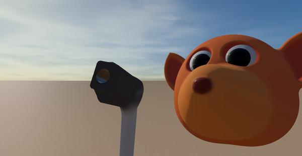 Скриншот из Unbound