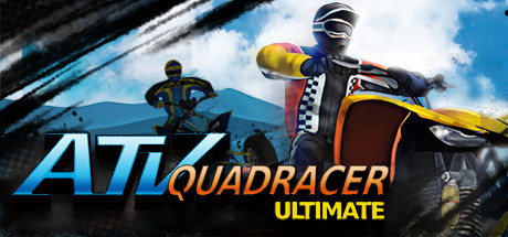 ATV Quadracer Ultimate