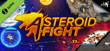 Asteroid Fight Demo