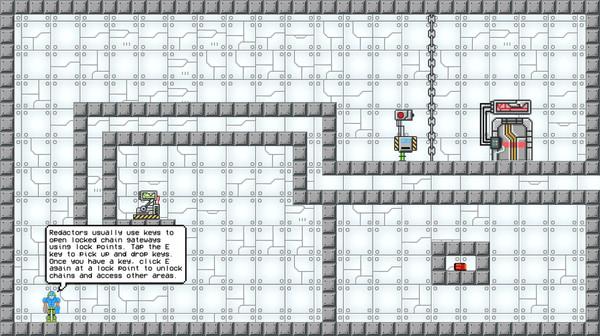скриншот Redactem 3