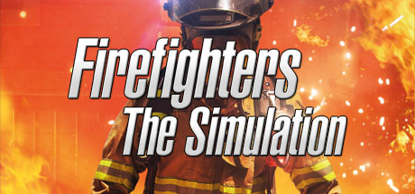 Firefighters - The Simulation cover art