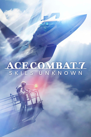 ACE COMBAT 7: SKIES UNKNOWN poster image on Steam Backlog