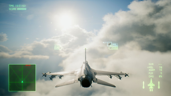 ACE COMBAT 7: SKIES UNKNOWN Repack CorePack Googledrive link