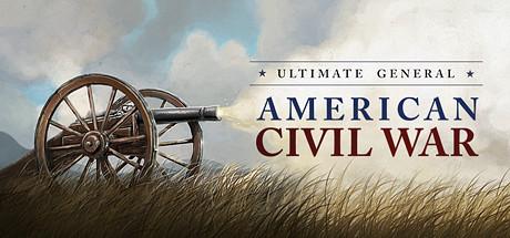 Ultimate General: Civil War Cover Image