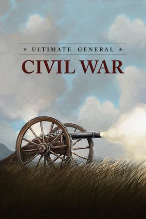 Ultimate General: Civil War poster image on Steam Backlog