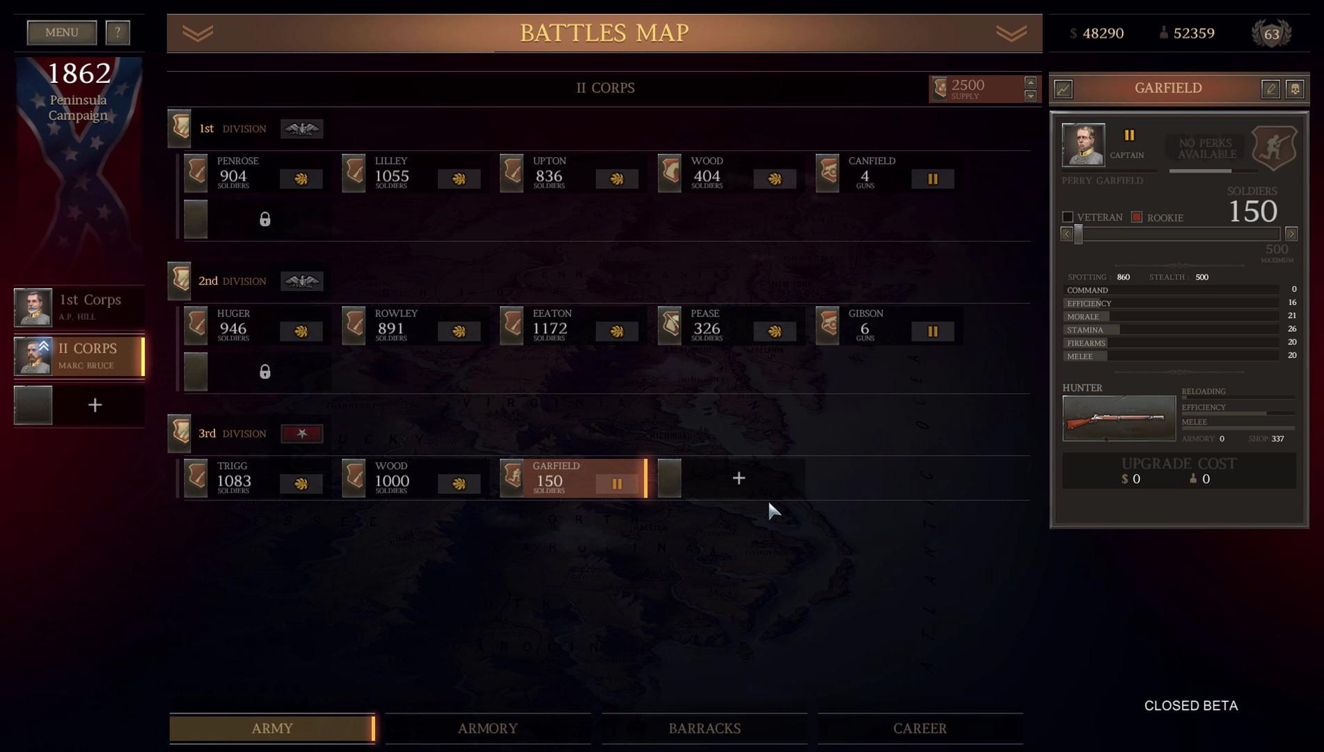 Steam:Ultimate General: Civil...