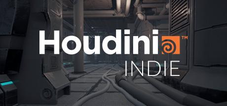 Houdini Indie on Steam
