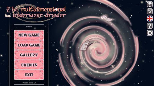 The Multidimensional Underwear Drawer