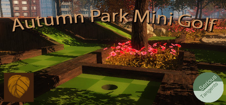 Autumn Park Mini Golf