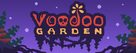 Voodoo Garden - 巫术花园