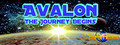 Avalon: The Journey Begins-game