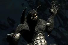 Unreal Tournament 3 Black video