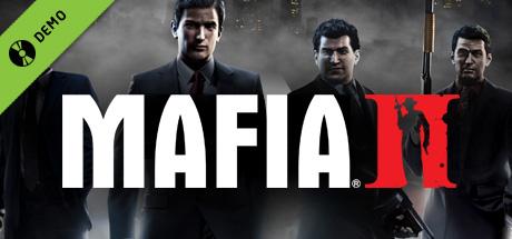 Mafia II - Demo
