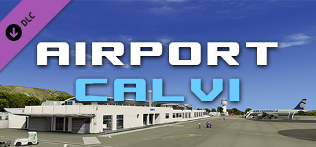 X-Plane 10 AddOn - Aerosoft - Airport Calvi