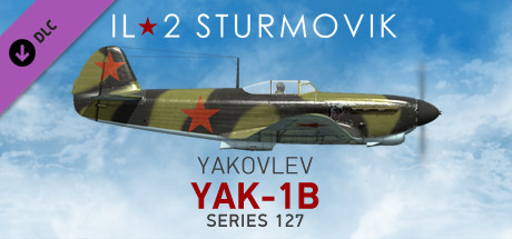 View IL-2 Sturmovik: Yak-1b Collector Plane on IsThereAnyDeal