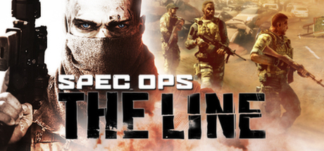 Spec Ops: The Line title thumbnail